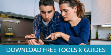 Click here now to access free tools to get you on track to financial freedom