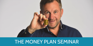 Do you want to turbo charge your progress? Book onto The Money Plan seminar with Warren