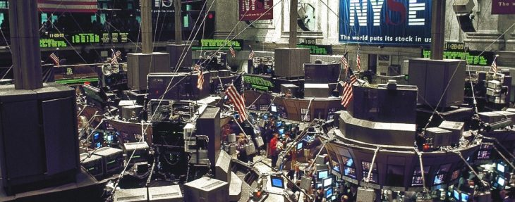 Financial crisis 10th anniversary